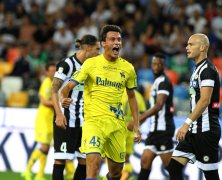 Video: Udinese vs Chievo
