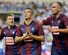 Video: Malaga vs Eibar