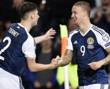 Video: Scotland vs Malta