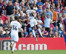 Video: Crystal Palace vs Swansea City