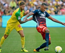 Video: Nantes vs Olympique Lyon