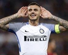 Video: AS Roma vs Inter Milan