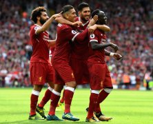 Video: Liverpool vs Arsenal