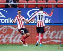 Video: Eibar vs Athletic Bilbao