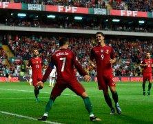Video: Bồ Đào Nha vs Quần đảo Faroe