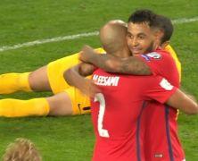 Video: Na Uy vs Azerbaijan
