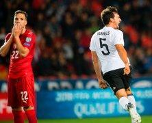 Video: Cộng Hòa Séc vs Đức