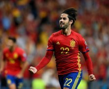 Video: Tây Ban Nha vs Italia