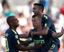 Video: Crotone vs Inter Milan