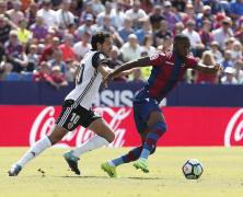 Video: Levante vs Valencia