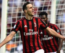 Video: AC Milan vs Udinese