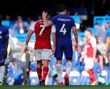 Video: Chelsea vs Arsenal