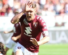 Video: Torino vs Sampdoria
