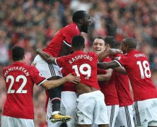 Video: Manchester United vs Everton