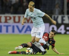Video: Genoa vs Lazio