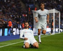 Video: Leicester City vs Chelsea