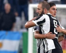 Video: Juventus vs Chievo