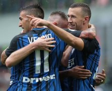 Video: Inter Milan vs SPAL