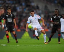 Video: Olympique Marseille vs Rennes
