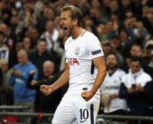 Video: Tottenham Hotspur vs Borussia Dortmund