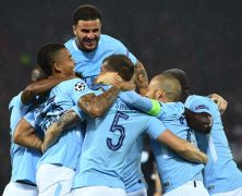 Video: Feyenoord vs Manchester City