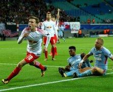 Video: RB Leipzig vs Monaco