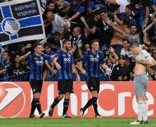 Video: Atalanta vs Everton