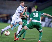 Video: Ludogorets vs Hoffenheim