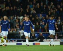 Video: Everton vs Apollon