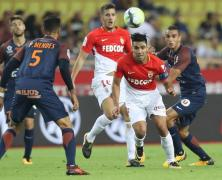 Video: Monaco vs Montpellier