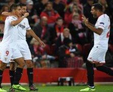 Video: Sevilla vs Las Palmas