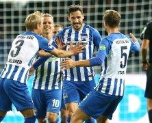 Video: Hertha BSC vs Bayer Leverkusen