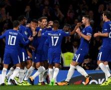 Video: Chelsea vs Nottingham Forest
