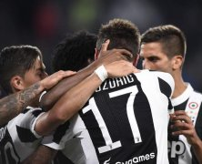 Video: Juventus vs Fiorentina