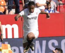 Video: Sevilla vs Malaga
