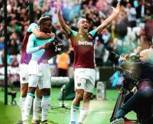Video: West Ham United vs Swansea City