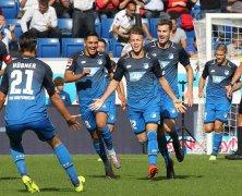 Video: Hoffenheim vs Schalke 04