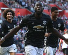 Video: Southampton vs Manchester United