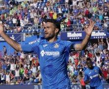Video: Getafe vs Villarreal