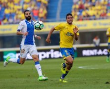 Video: Las Palmas vs Leganes