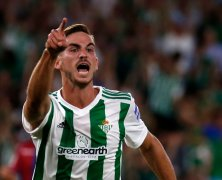 Video: Real Betis vs Levante
