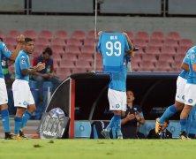 Video: Napoli vs Feyenoord