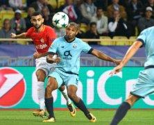 Video: Monaco vs Porto