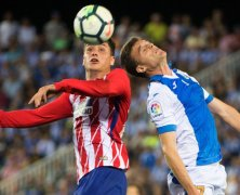 Video: Leganes vs Atletico Madrid
