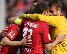 Video: Freiburg vs Hoffenheim