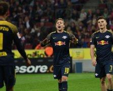 Video: Cologne vs RB Leipzig