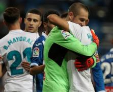 Video: Real Madrid vs Espanyol