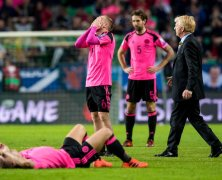 Video: Slovenia vs Scotland