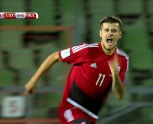 Video: Luxembourg vs Bulgaria