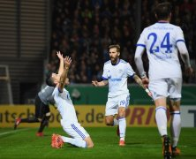 Video: Wehen Wiesbaden vs Schalke 04
